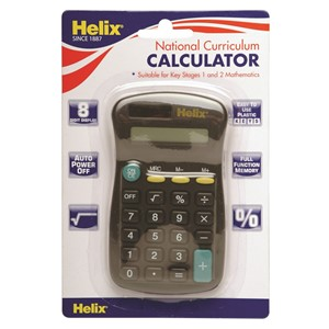 Basic Calculator KS 1-2