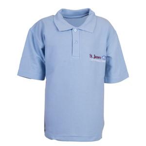 Polo Shirt St James Weybridge