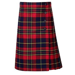 Franciscan Kilt Skirt