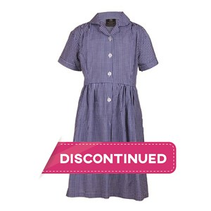 Summer Dresses - Traditional Checked