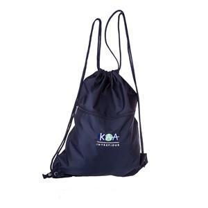 Drawstring Bag Kensington Aldridge Academy Senior
