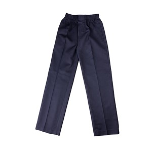 All Round Elastic Trousers