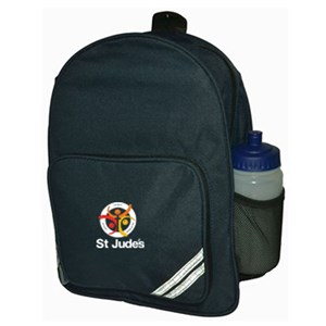 Rucksack Infant St Jude's C of E Primary