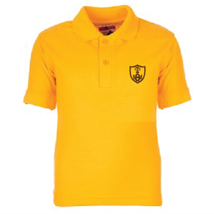 Polo Shirt Littleton C of E Infant School