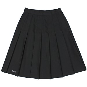 Skirt Knife Pleat Fitted Magna Carta