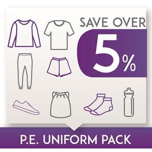 Singlegate Primary P.E Pack