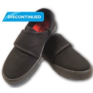 Children's Padded Plimsolls ⚠️ Discontinued ⚠️