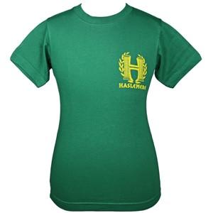 T-Shirt Haslemere P.E.