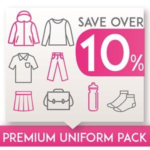 Oatlands Infant School Premium Pack (Polo Shirt)