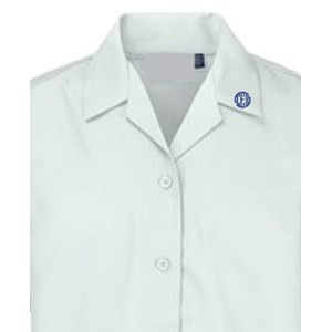 Blouses  - Long Sleeve Revere Collar St. Martin in the Fields - Twin Pack