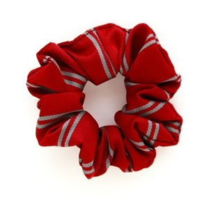 Double Stripe Scrunchie
