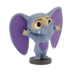 Zootropolis Finnick Toy/Figurine