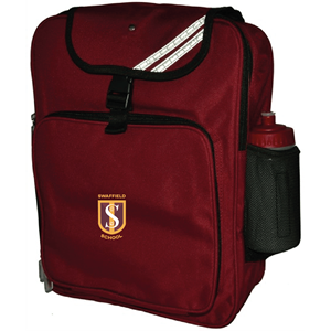 Junior Backpack Swaffield - Year 3 to 6