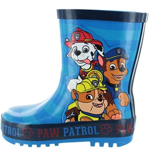 Paw Patrol Wilde Wellies
