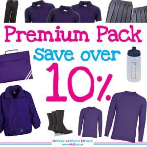 Clarendon Premium Pack