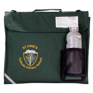 Book Bag Ultimate - St. Anne's Chertsey