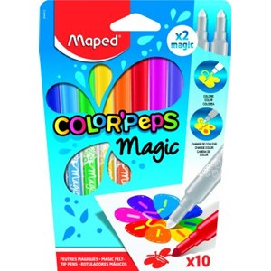 Maped Color Peps Magic Felt Tips