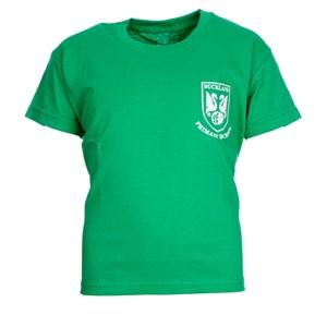 T-Shirt Buckland P.E.