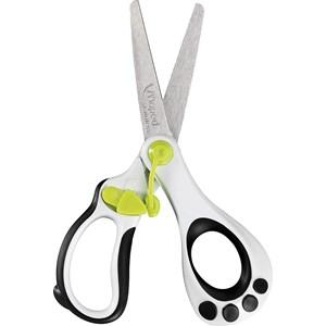 """Koopy 13cm 5"""" Scissors Easy Cut"""