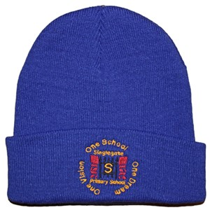 Woolly Hat Acrylic Singlegate