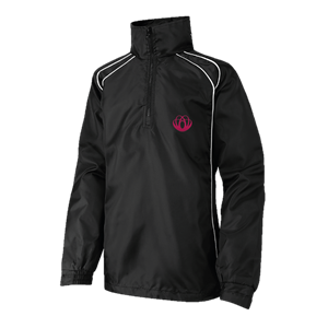 Rain Jacket Jubilee High