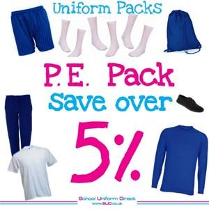 St Leonard's Primary - P.E Pack