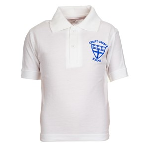 Polo Shirt Christ Church