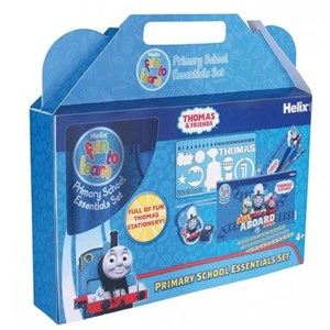 Thomas Stationery Set