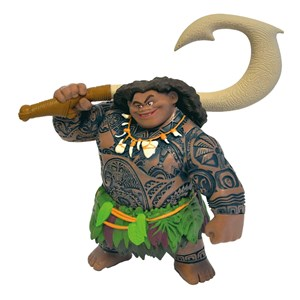 Moana Demi-God Maui Toy/Figurine