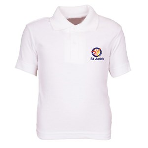 Polo Shirt St Jude's C of E Primary