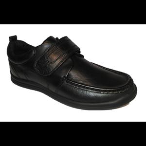 Buckle My Shoe - Reiss Mocc Tbar Boys Shoe