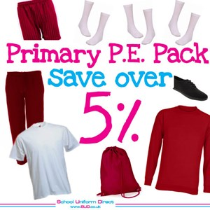 Haslemere Primary P.E Pack