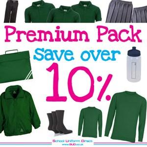 Buckland Premium Pack