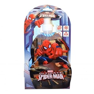 Spiderman Foldable Canteen