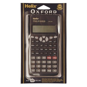 Oxford Scientific Calculator