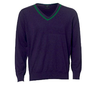 Knitwear Jumper CA Ricards Lodge High