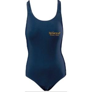 Swimwear Costume Telferscot Primary