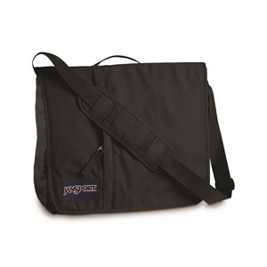 Jansport - Market Street Messenger Bag