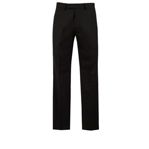 Slim Fit - Fitted Waist Trousers