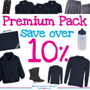 Kensington Aldridge Academy  Premium Pack