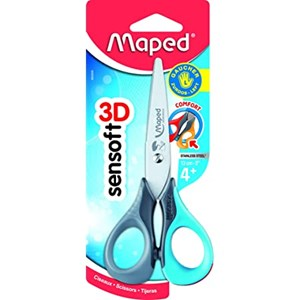 13cm Sensoft Scissors