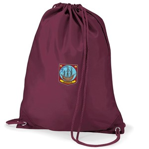 Drawstring bag Woodhill