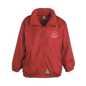 Reversible Fleece Jacket Langford