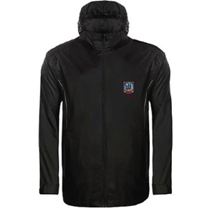 Woodhill Rain Jacket - NEW for 2017
