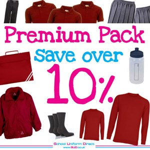 Ongar Place Primary premium Pack