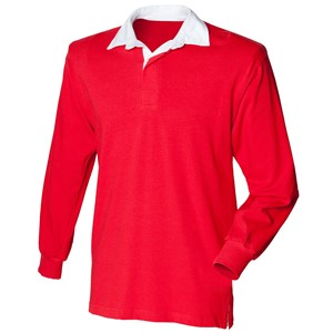 Rugby Shirt - Plain