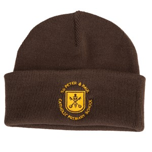 Woolly Hat Acrylic SS Peter and Paul