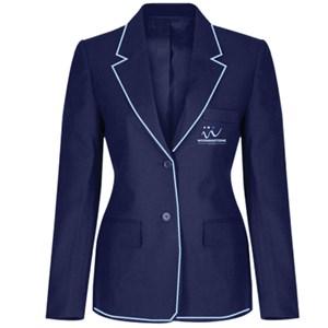Suit Blazer Woodmansterne Secondary - Girls