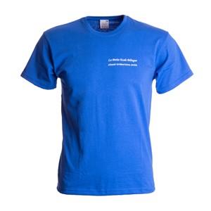 T-Shirt La Petite Ecole Bilingue P.E.