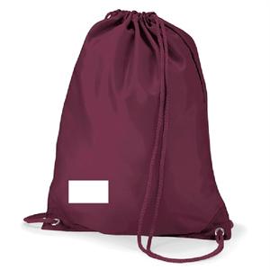 Drawstring Bag Swaffield